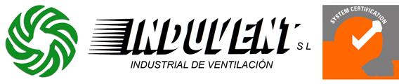 Induvent Logo